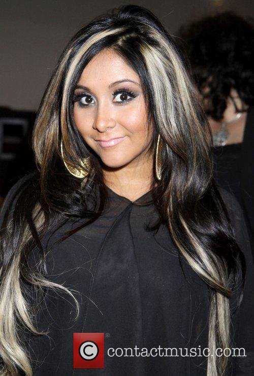 Jersey Shore and Nicole Polizzi 7