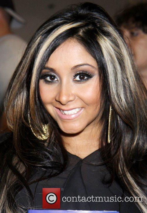Jersey Shore and Nicole Polizzi 14