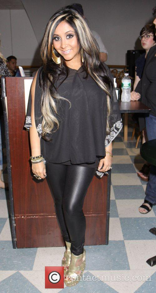 Jersey Shore and Nicole Polizzi 16