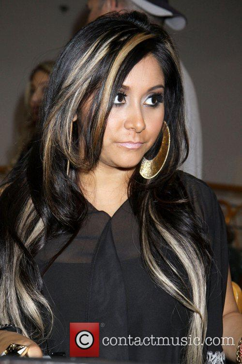 Jersey Shore and Nicole Polizzi 1