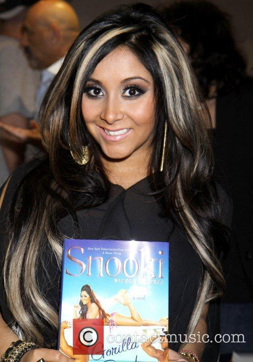 Jersey Shore and Nicole Polizzi 19