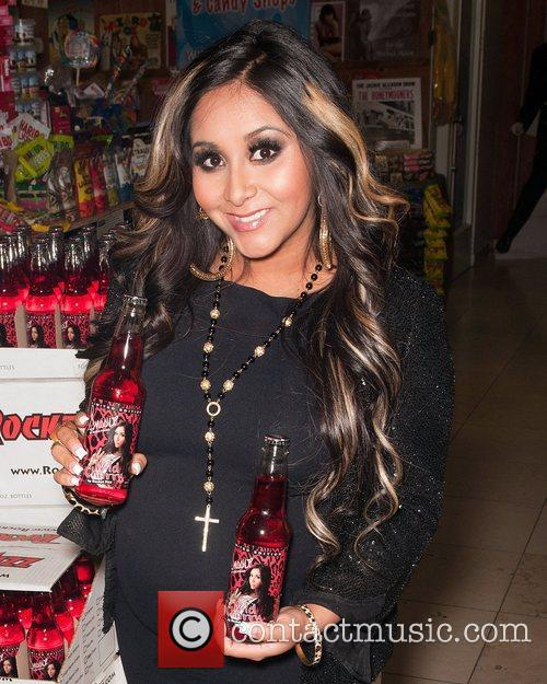 Nicole Polizzi and Candy Shop 6