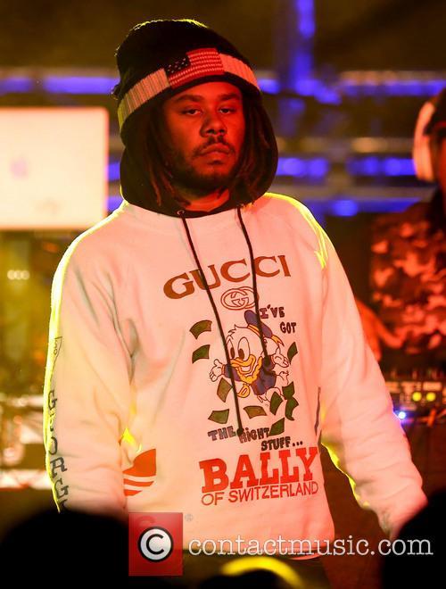 Snoop Dogg, Hard Rock Cafe Las and Vegas 13