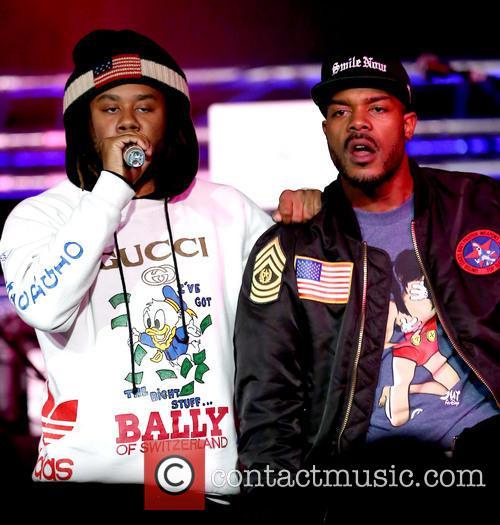 Snoop Dogg, Hard Rock Cafe Las and Vegas 8