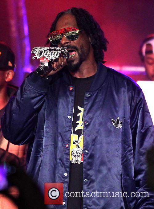 Snoop Dogg, Hard Rock Cafe Las and Vegas 15