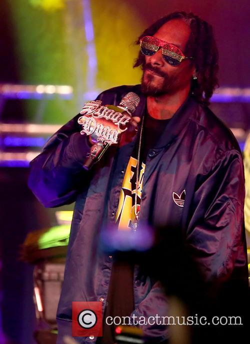 Snoop Dogg, Hard Rock Cafe Las and Vegas 28