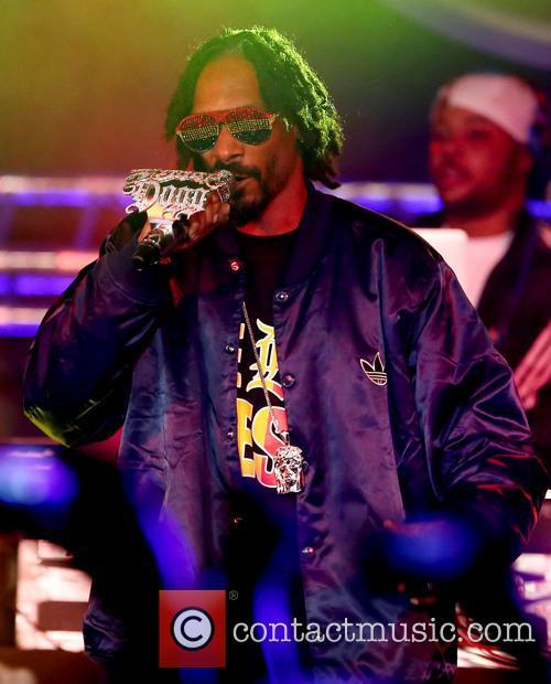 Snoop Dogg, Hard Rock Cafe Las and Vegas 17