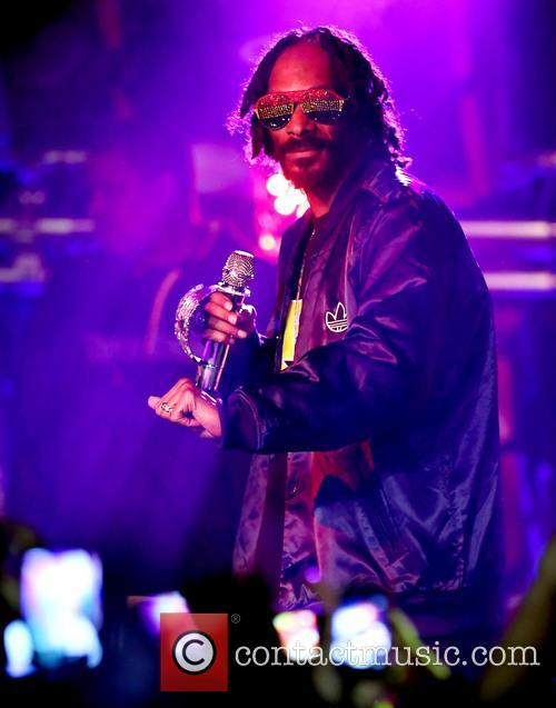 Snoop Dogg, Hard Rock Cafe Las and Vegas 25
