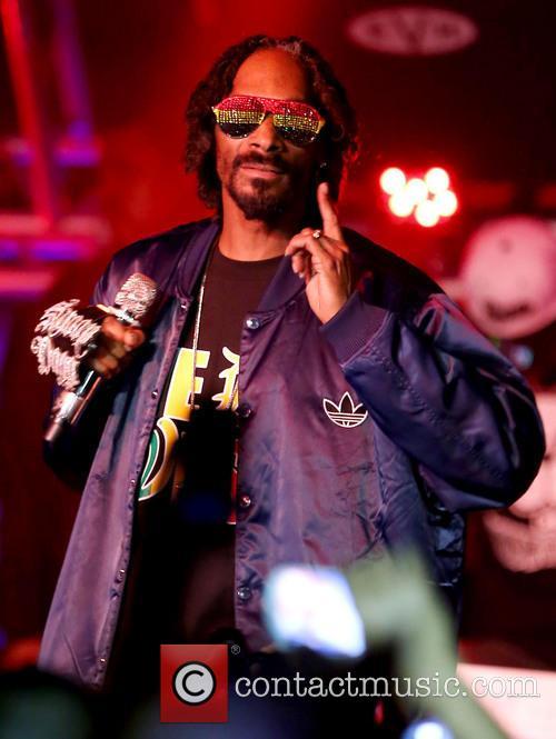Snoop Dogg, Hard Rock Cafe Las and Vegas 14