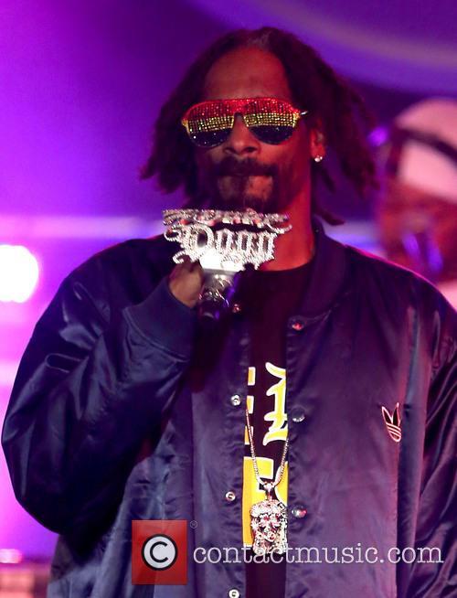 Snoop Dogg, Hard Rock Cafe Las and Vegas 27