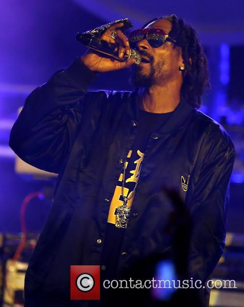 Snoop Dogg, Hard Rock Cafe Las and Vegas 16