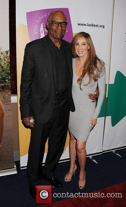 Michael Dorn and Cindy Cowan 4