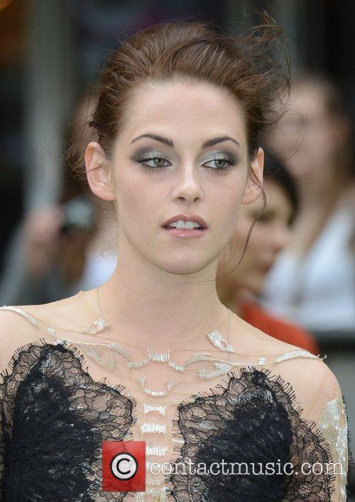 Kristen Stewart 16