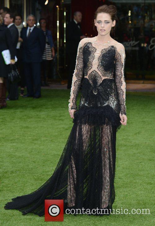 Kristen Stewart 19