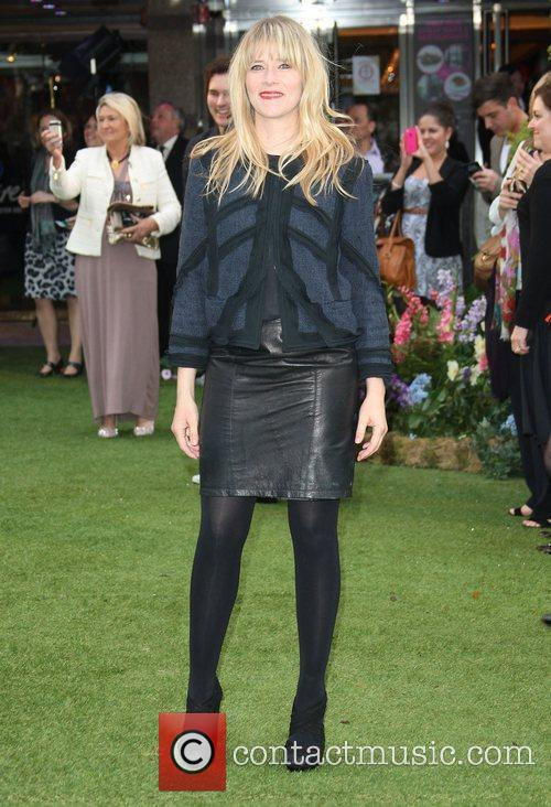 Edith Bowman World Premiere of Snow White and...