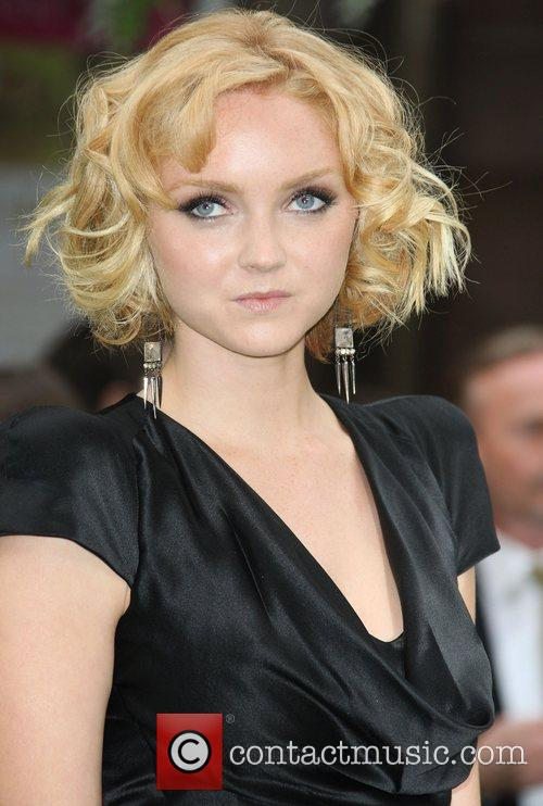 Lily Cole 8