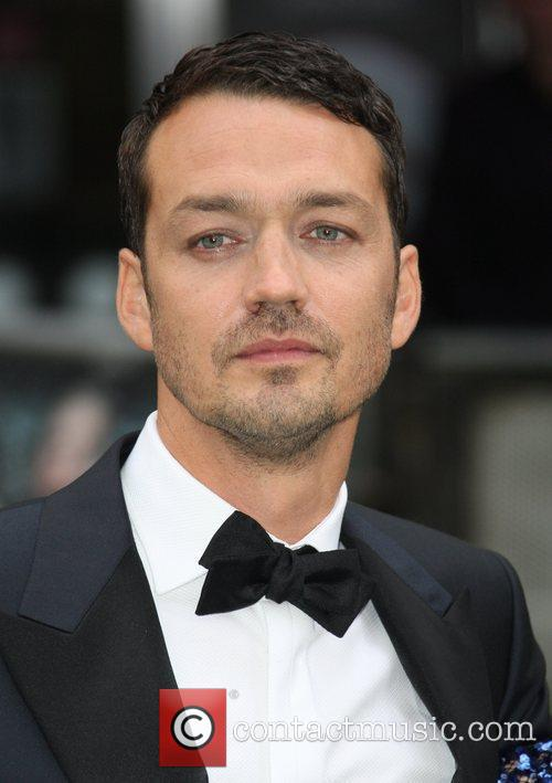 Rupert Sanders World premiere of Snow White and...