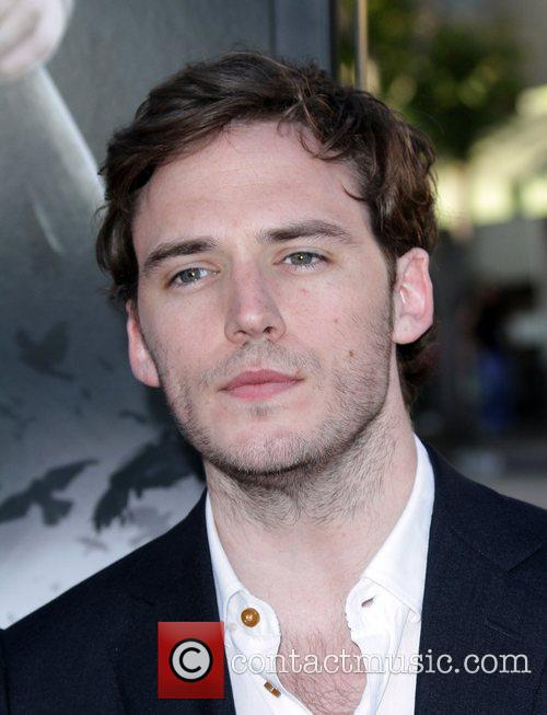 Sam Claflin The industry screening of 'Snow White...
