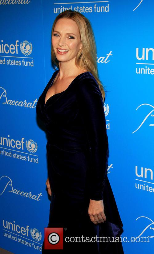 8th annual unicef snowflake ball at cipriani 20010073