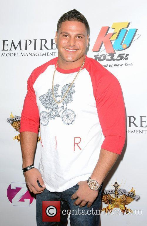 Ronnie Ortiz-Margo 'So Bad' Video Launch Party at...