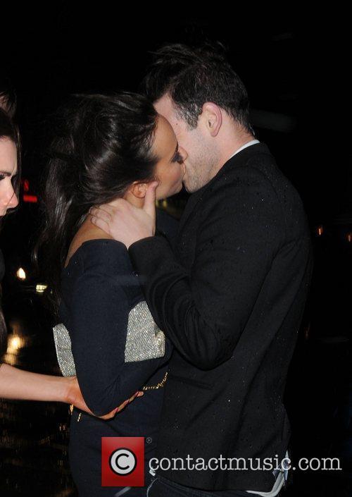 stephanie davies the british soap awards 2012 3852161