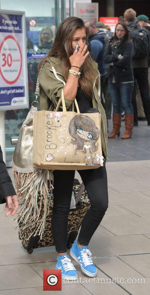 Brooke Vincent 3