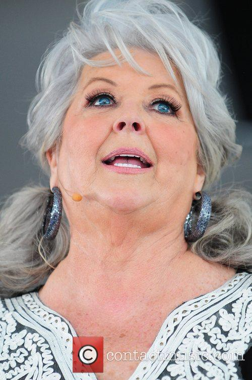 paula deen at the whole foods grand 5801425