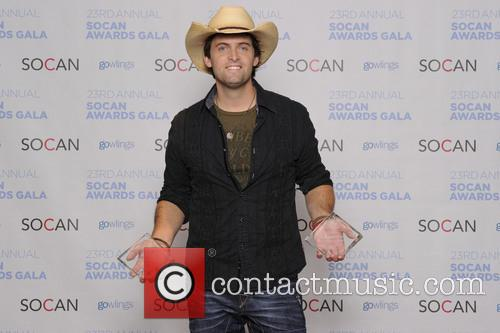 Annual Socan Awards, Gala and Roy Thomson Hall 2