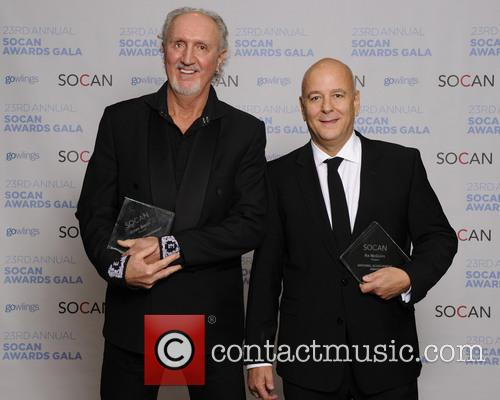Annual Socan Awards, Gala and Roy Thomson Hall 10