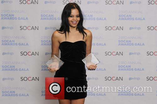 Annual Socan Awards, Gala and Roy Thomson Hall 5