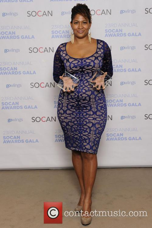Annual Socan Awards, Gala and Roy Thomson Hall 7