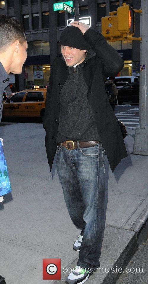 Charlie Hunnam 8