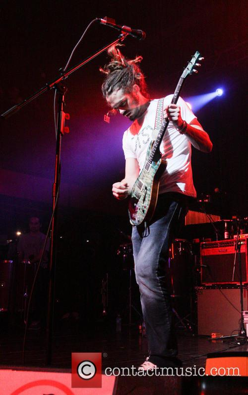 Jacob Hemphill and Revolution Live 9