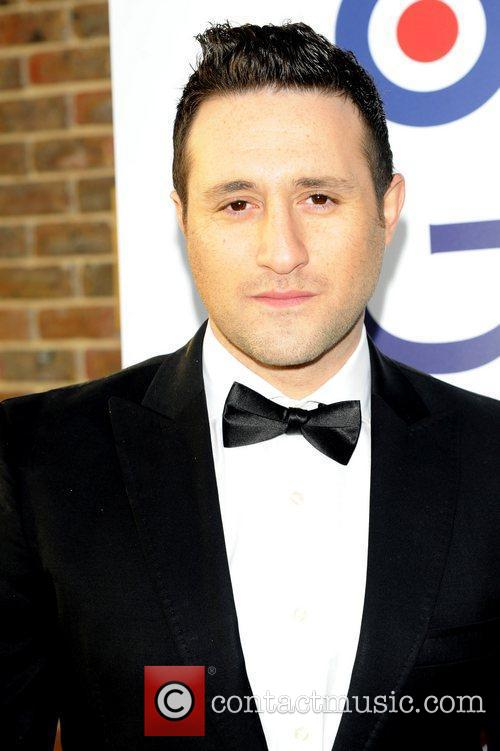 Antony Costa Soldiering On Awards held at the...