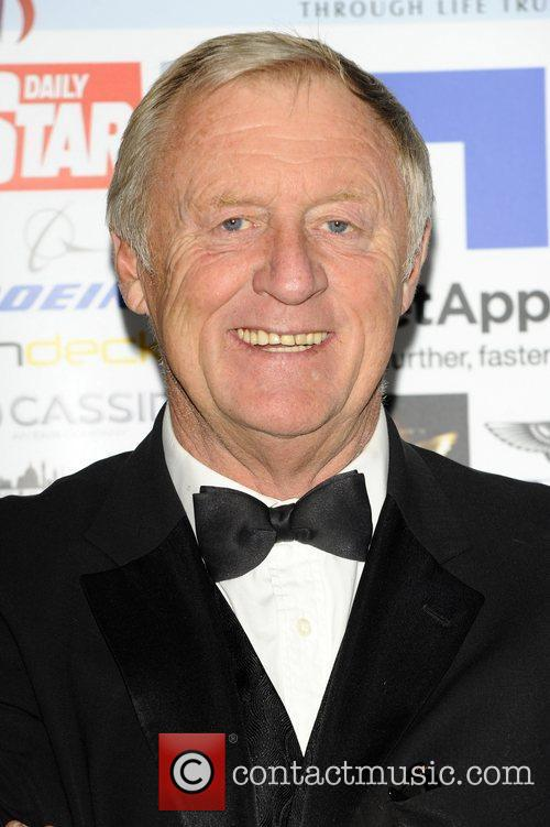 Chris Tarrant Soldiering On Awards held at the...