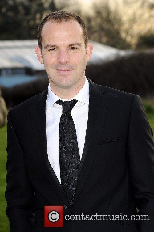 Martin Lewis Soldiering On Awards held at the...
