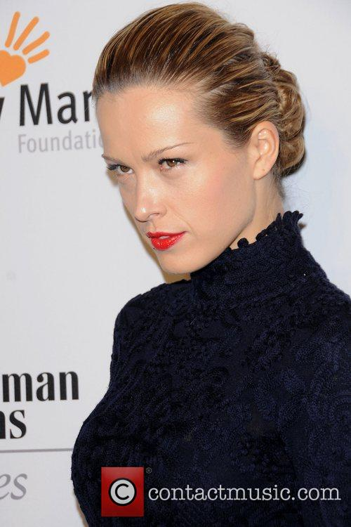 Petra Nemcova, Somaly Mam Foundation Gala, Red Carpet Arrivals. New and York City 3