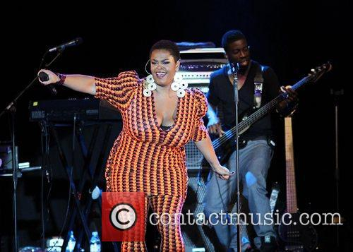 Jill Scott and Somerset House 1