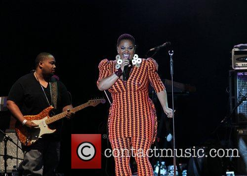 Jill Scott and Somerset House 2