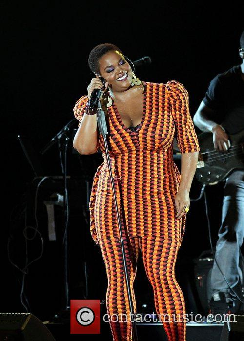 Jill Scott and Somerset House 4