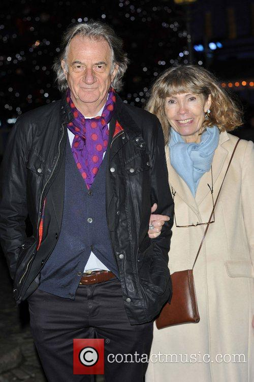 Paul Smith and Pauline Denyer 1