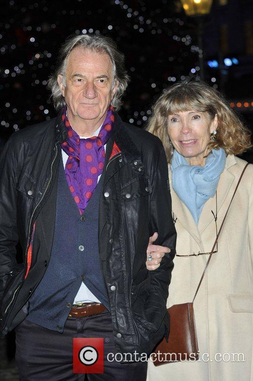 Paul Smith and Pauline Denyer 2