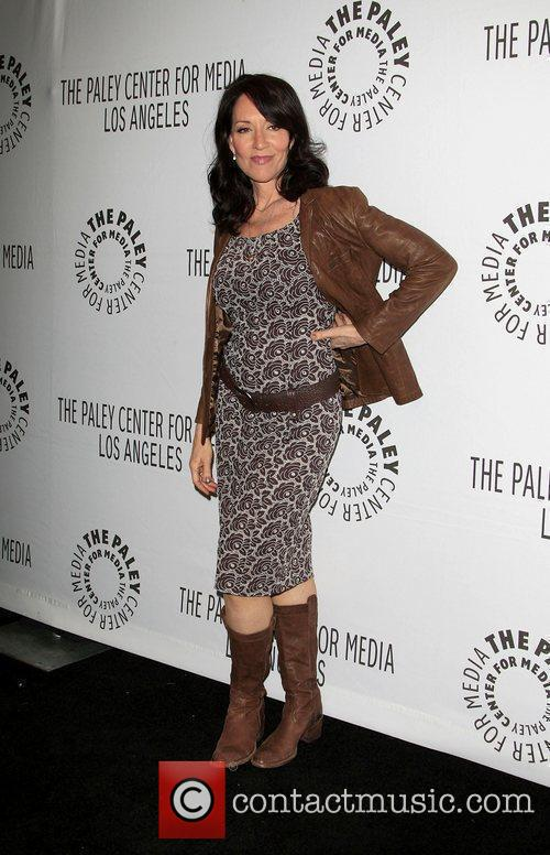 Katey Sagal and Paley Center For Media 2