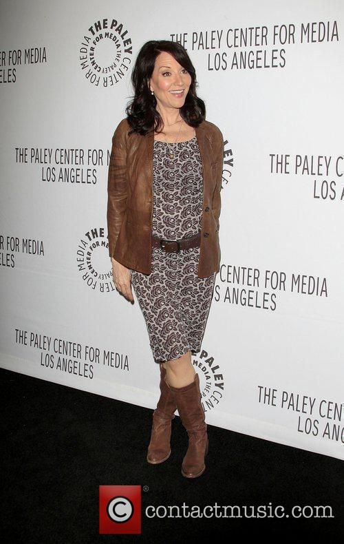 Katey Sagal and Paley Center For Media 1