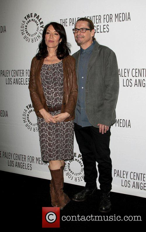 Katey Sagal and Paley Center For Media 3