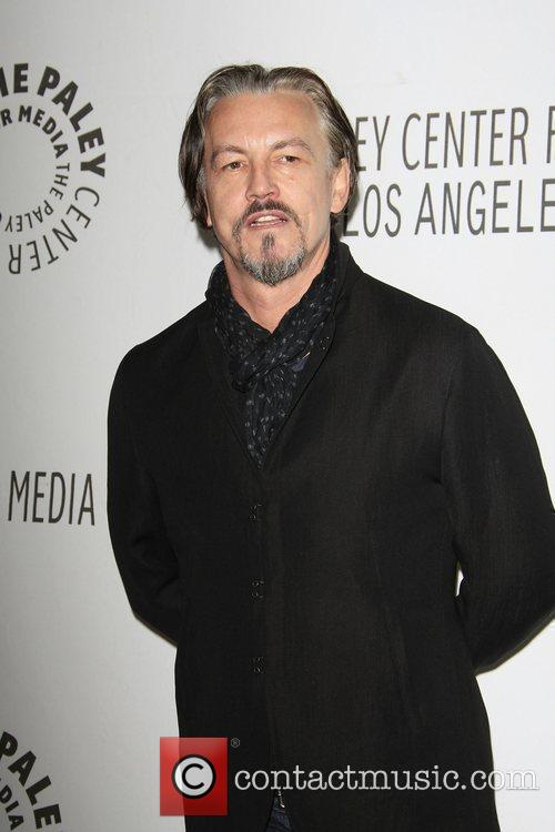 Tommy Flanagan and Paley Center For Media 2