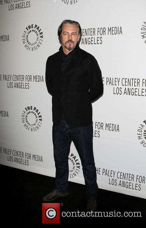 Tommy Flanagan and Paley Center For Media 3
