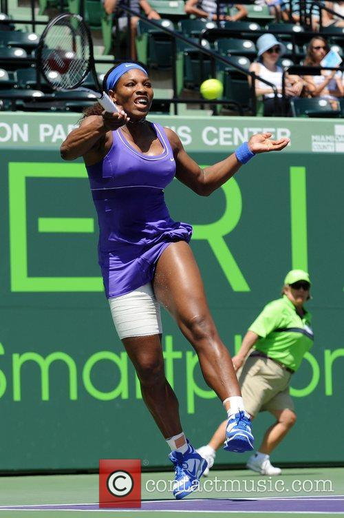 Serena Williams 11