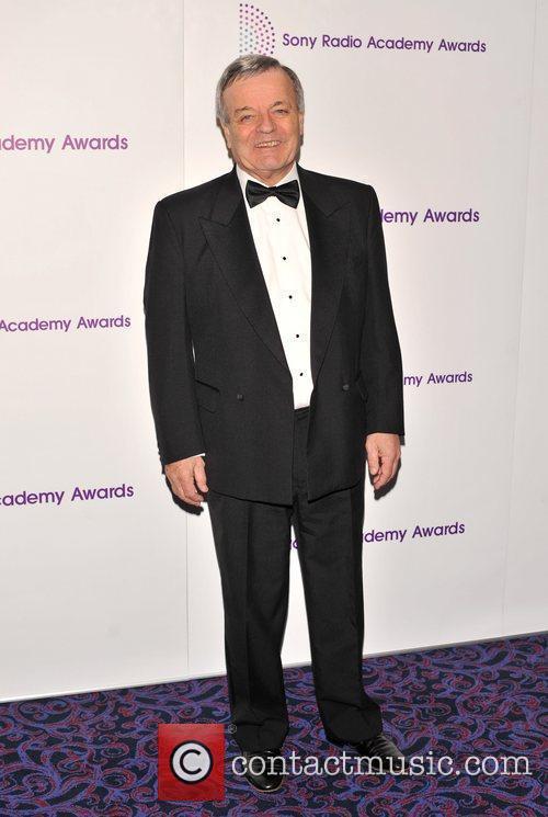 Tony Blackburn and Academy Awards 1