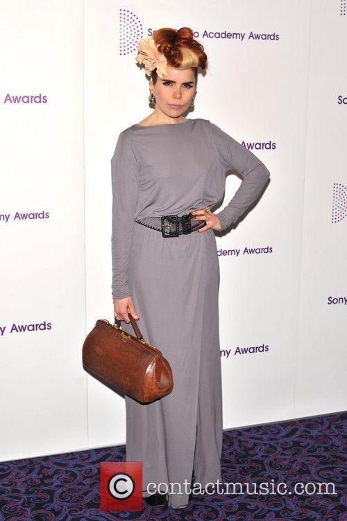 Paloma Faith and Academy Awards 2